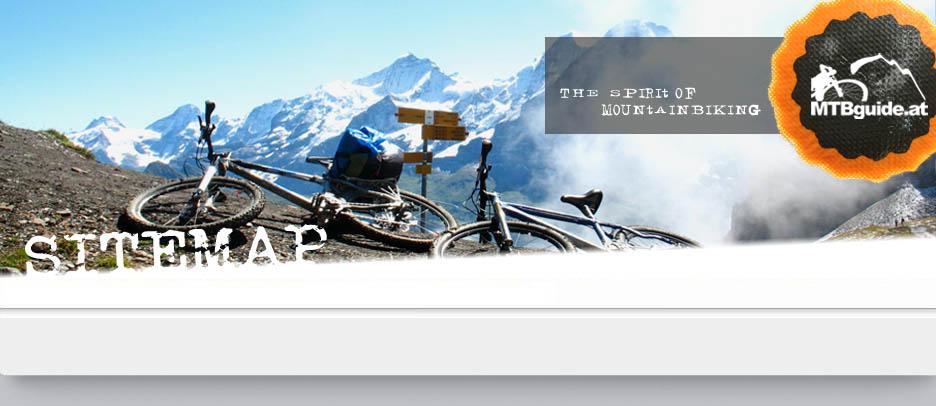 the spirit of mountainbiking